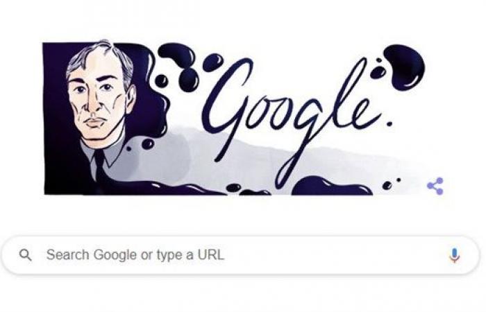 جوجل يحتفل بذكرى ميلاد الشاعر الروسي بوريس ليونيدوفيتش باسترناك