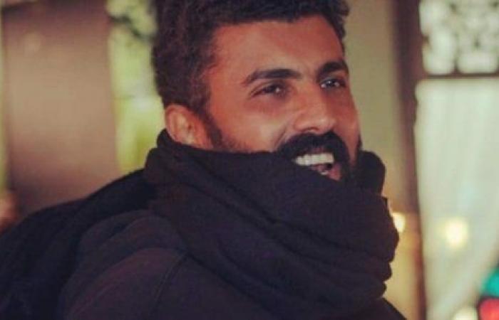 محمد سامي ينشر صورًا من كواليس نسل الأغراب.. شاهد