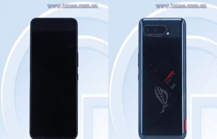 بذاكرة عشوائية عملاقة.. رصد هاتف ROG Phone 5 على منصة Geekbench تمهيدا لإطلاقه