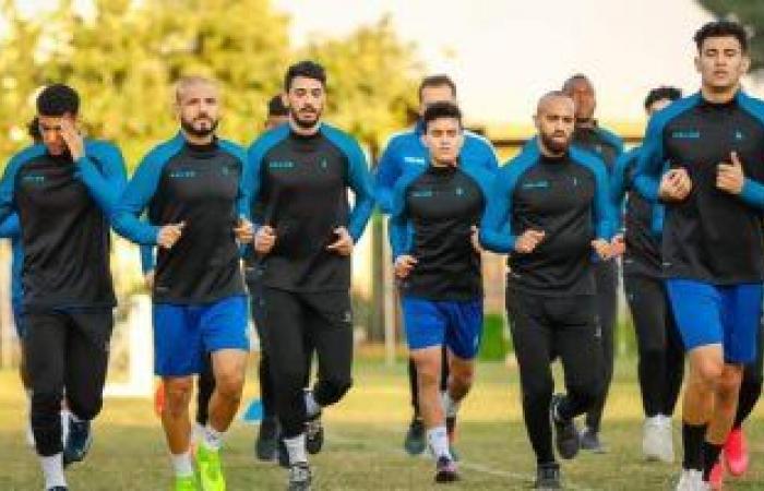 المقاولون يخضع لمسحة كورونا استعداداً لمباراة بتروجت في كأس مصر