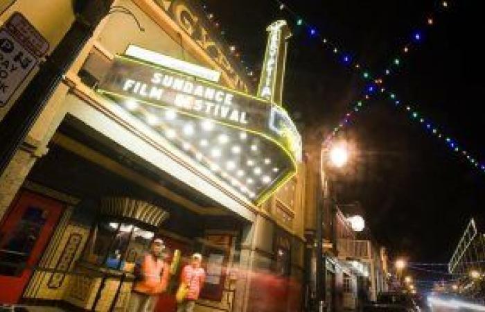 Sundance يجذب أكبر جمهور له على الإطلاق هذا العام رغم جائحة كورونا