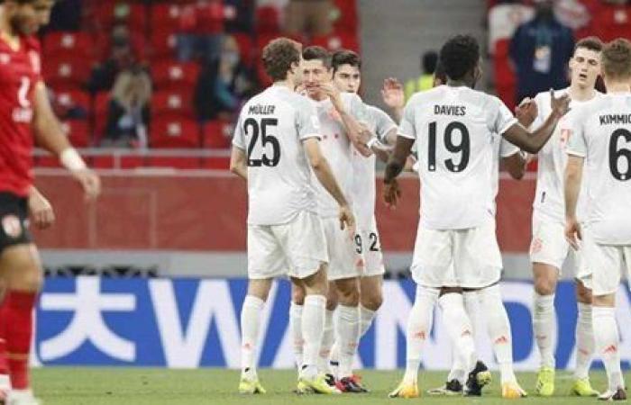 ميدو: ما فعله اتحاد الكرة مع الأهلي عقب لقاء البايرن لا يحدث في موزمبيق
