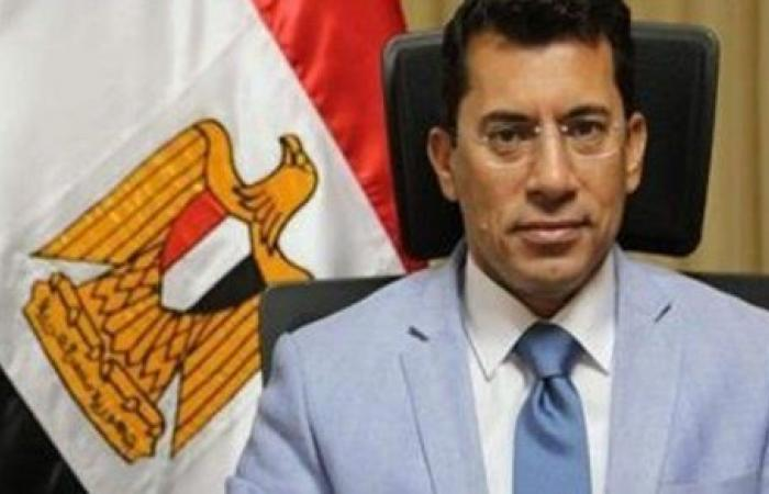 محافظة شمال سيناء تستعد لزيارة وزير الشباب لمدينة العريش