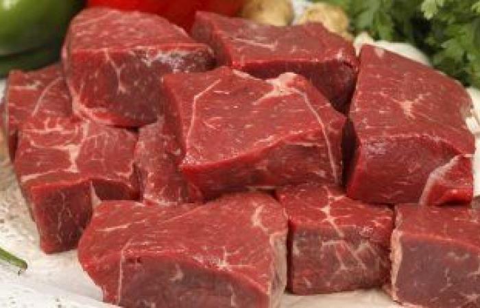 أسعار اللحوم البلدى اليوم.. الكندوز يتراوح بين 120-140 جنيها الكيلو