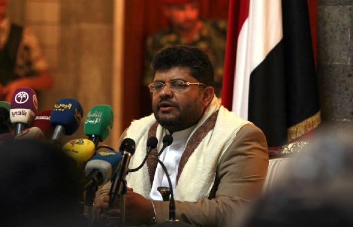 الحوثي: السلام لا تصنعه الدعوات وإنما الاتفاقات الموقعة
