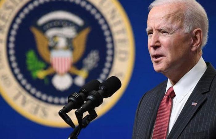 البيت الأبيض: جو بايدن يجري اتصالًا مع الرئيس الصيني