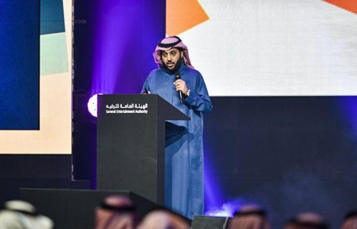 تركي آل الشيخ يحسم الجدل حول عودته إلى الاستثمار الرياضي في مصر
