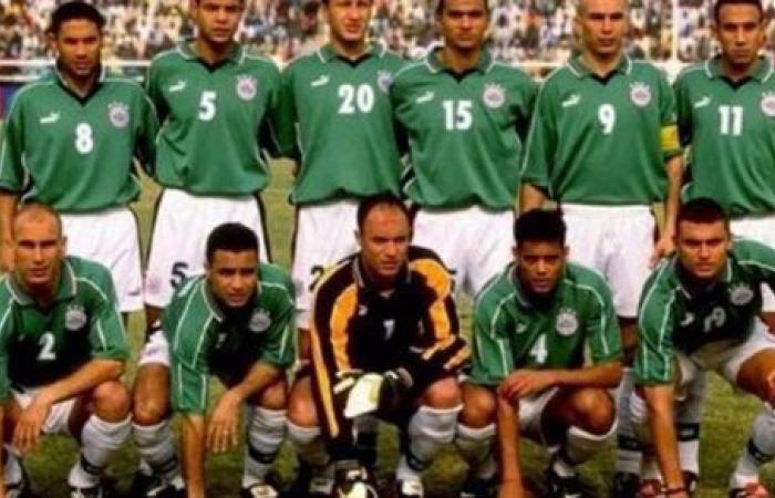 أحمد صلاح حسني: لو كانت الظروف طبيعية لتأهل جيل 2002 للمونديال.. وأفريقا كانت تهاب حسام حسن