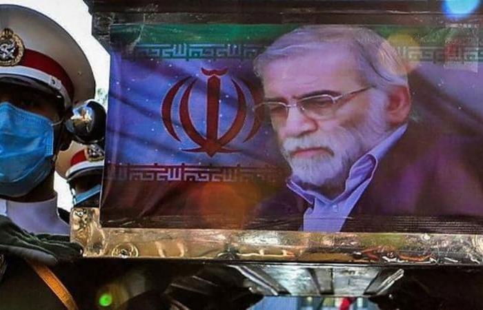 20 عميلًا إسرائيليًا وإيرانيًا قتلوا العالم النووي «محسن فخري زادة»