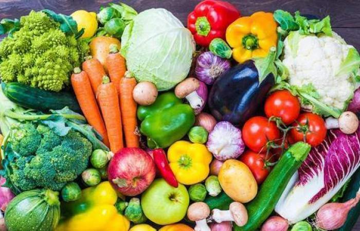 أسعار الخضراوات اليوم الخميس 11-2-2021 في مصر