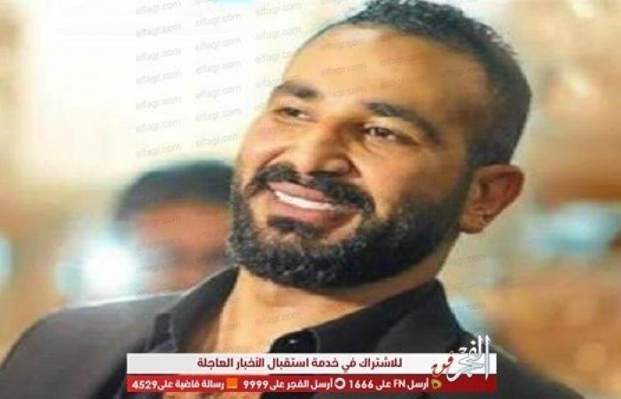 """تخطي حاجز """"بناقص"""" المليون مشاهدة لـ أحمد سعد علي """"يوتيوب"""""""