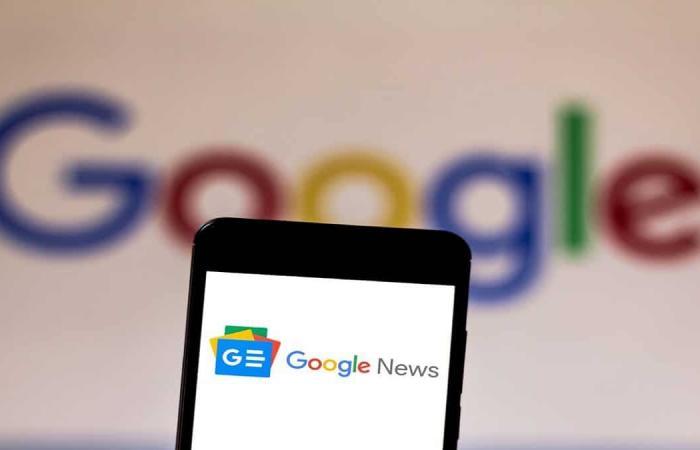 جوجل تدفع إلى 450 موقعًا لتزويدك بالأخبار المجانية