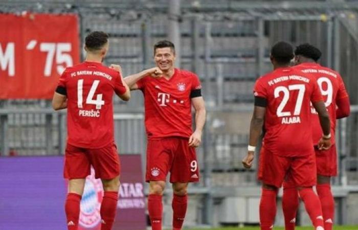 موعد مباراة بايرن ميونيخ ضد تيجيريس في نهائي مونديال الأندية