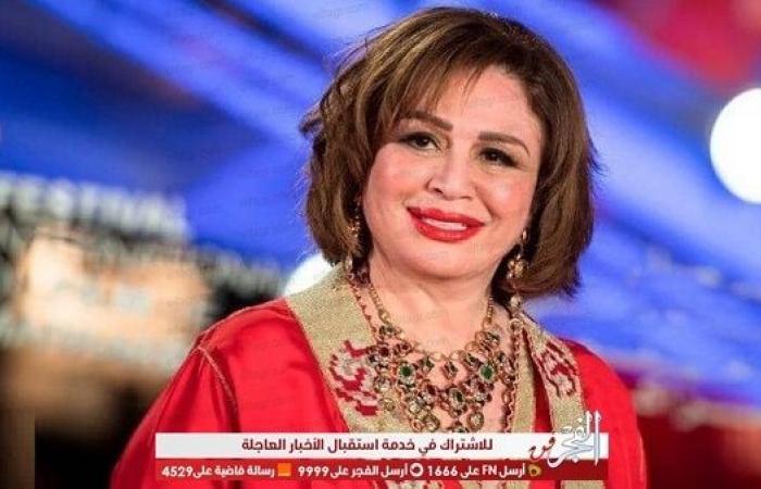 إلهام شاهين في ضيافة الكيج محمد منير بمنزله لهذا السبب!
