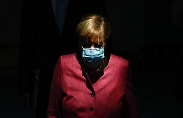 ألمانيا تمدد إجراءات الإغلاق في البلاد حتى الـ7 من مارس