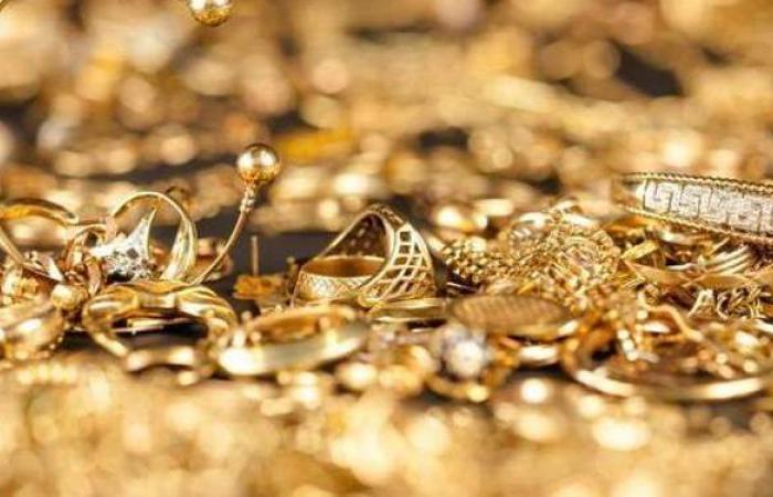 أسعار الذهب اليوم الخميس 11-2-2021 في مصر