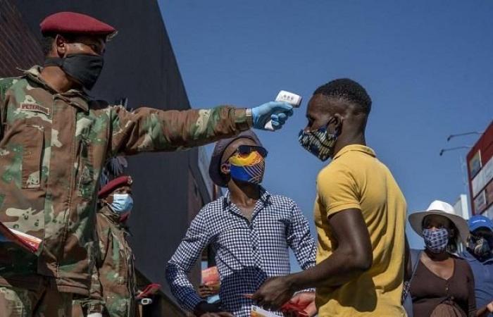 الصحة العالمية: سنوصل اللقاحات لـ20% من سكان إفريقيا