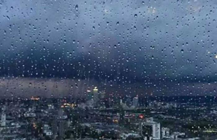 راصد جوي: أسبوع أوله مطر وآخره سقوط ثلوج على 3 مناطق