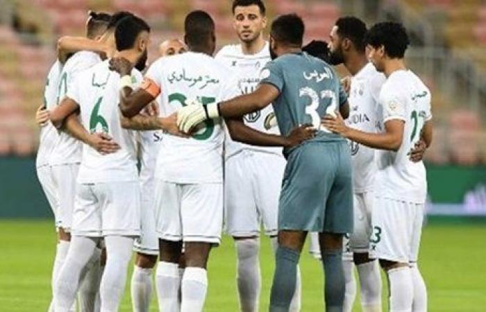 ضربة موجعة للأهلي السعودي