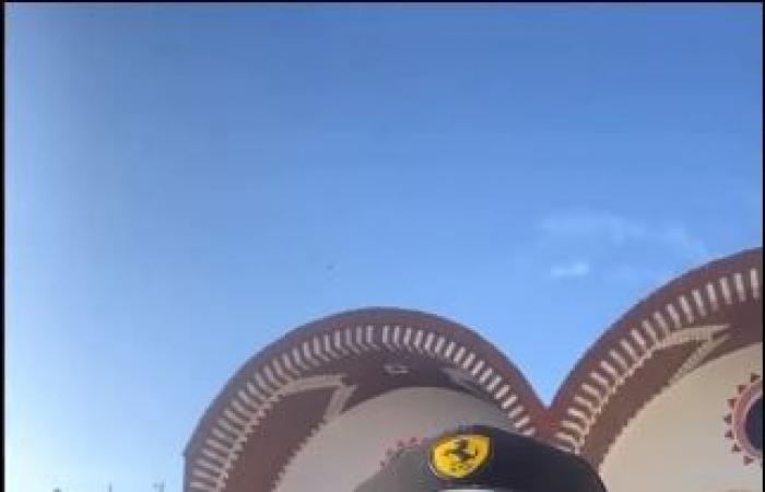 """أشرف عبد الباقى بعد رحلته فى الأقصر وأسوان: """"اللي ماراحش.. فايته كتير"""".. فيديو"""