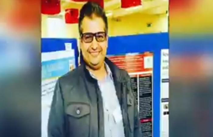 ماجد العنزي.. أول سعودي يصبح محاضرًا فخريًّا بجامعة بانجور البريطانية