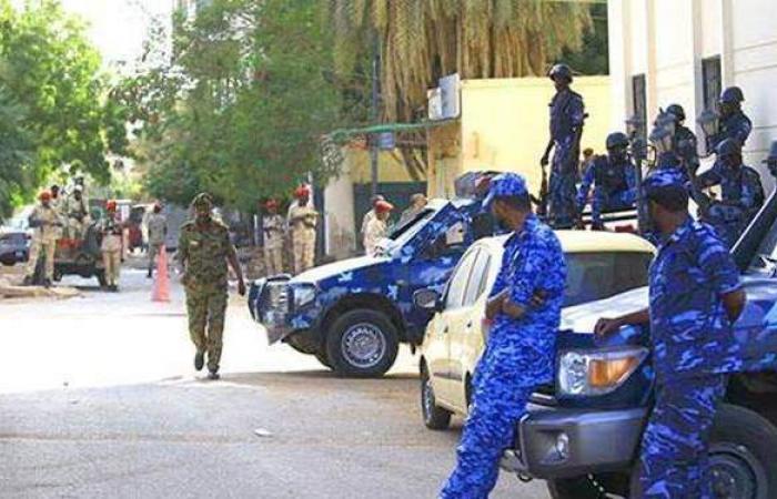 """الأمن السوداني يضبط القيادي في النظام السابق """"أمين حسن عمر"""""""
