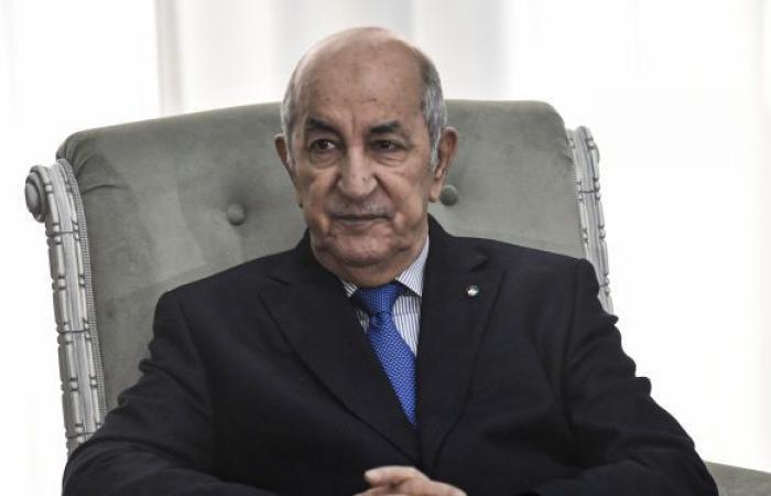 الرئيس الجزائري يعود إلى بلاده بعد رحلة علاجية إلى ألمانيا