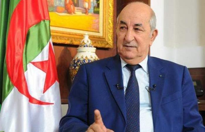 عبد المجيد تبون يعود إلى الجزائر بعد رحلة علاج في ألمانيا