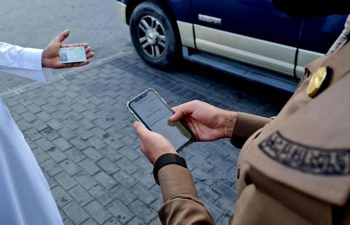 شرطة الشرقية تنفذ جولات ميدانية لمتابعة تطبيق الإجراءات الاحترازية