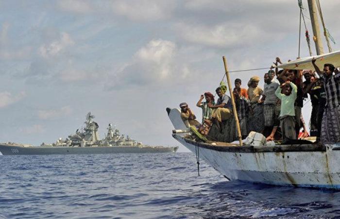 إطلاق سراح بحارة أتراك... بعد هجوم دموي للقراصنة قبالة ساحل دولة إفريقية