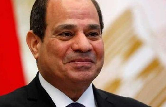 واعدًا ببذل أقصى جهد لدعم مؤسسات الوطن.. الأهلي يشكر الرئيس السيسي