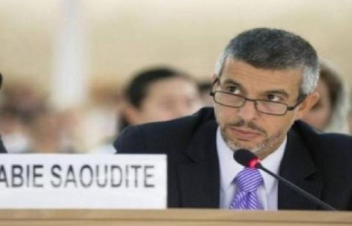 الواصل يطلع المجتمع الدولي على انتهاكات ميليشيا الحوثي: يجب وقفة جادة