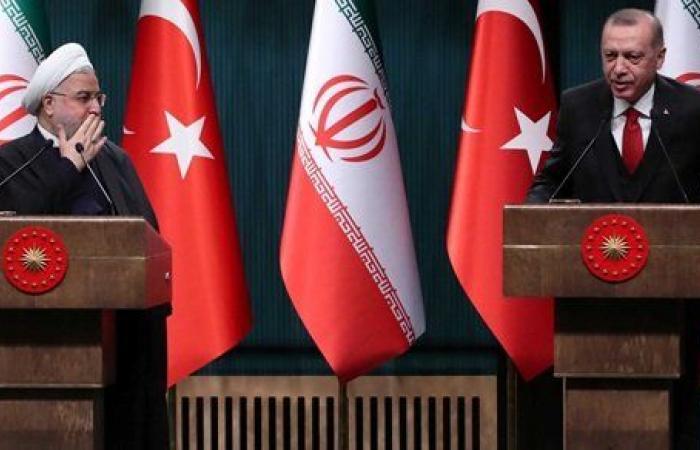 تركيا تعتقل دبلوماسيا إيرانيا في اسطنبول