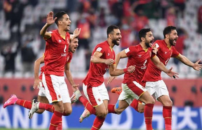 الأهلي يحسم أولى صفقاته الصيفية.. لاعب مفاجأة