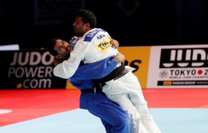 في حدث تاريخي... إيراني يشارك في بطولة دولية في إسرائيل