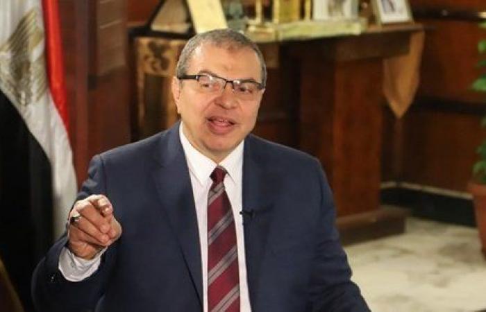 القوى العاملة: تعيين 20 شابًا والتفتيش على 129 منشأة بشمال سيناء