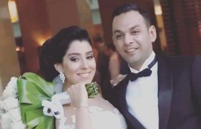آيتن عامر تستعيد ذكريات زفافها في عيد الحب