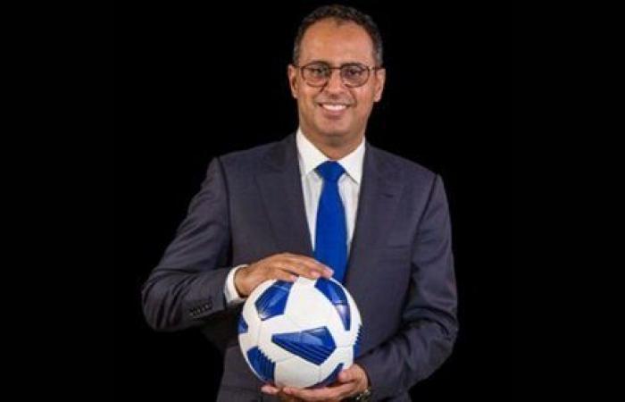 اللاعبون أولا.. أحمد يحيى يعلن برنامجه الانتخابي لرئاسة الاتحاد الأفريقي لكرة القدم