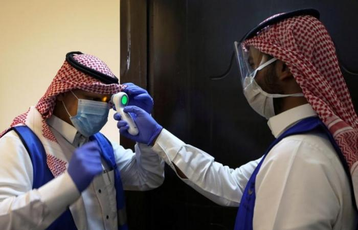 تسجيل 322 حالة كورونا جديدة في السعودية
