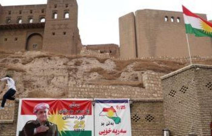 الأمم المتحدة: ننتظر دورا من رئيس كردستان لإنجاح مفاوضات بغداد وأربيل