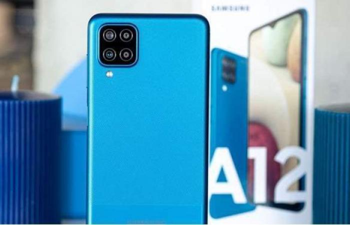 مراجعة Samsung Galaxy A12 مميزات وعيوب