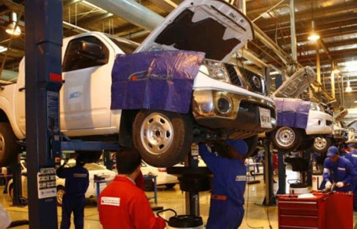 ندوة عن كفاءة الطاقة في قطاع السيارات في المملكة