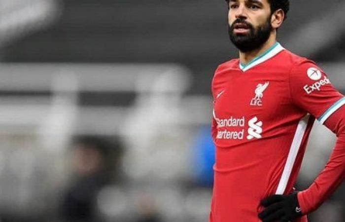 هل يرحل محمد صلاح.. غضب جماهيري عارم فى ليفربول