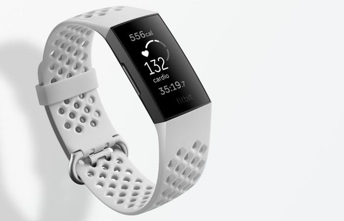 تحديث Fitbit لساعة Charge 4 الذكية يجلب مجموعة من المميزات الجديدة