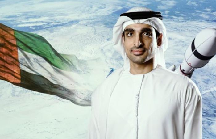 مسبار الأمل… محمد بن راشد ينشر أول صورة للمريخ يلتقطها العرب