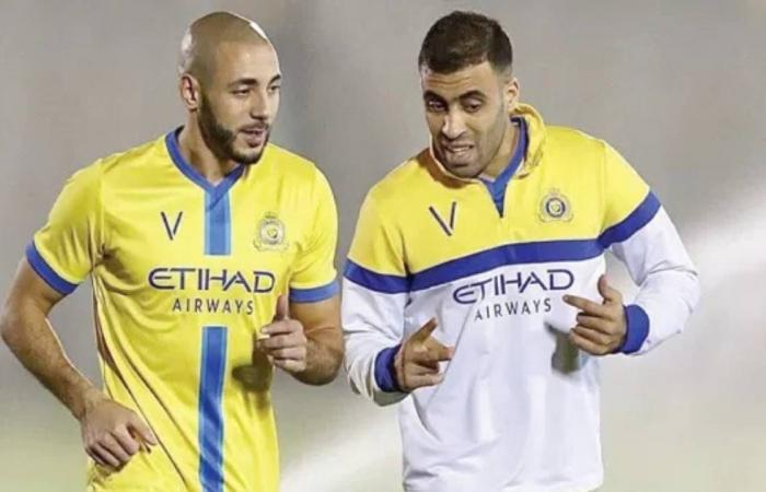 نجم النصر السابق يطالب بمنع 3 لاعبين من المشاركة مع العالمي