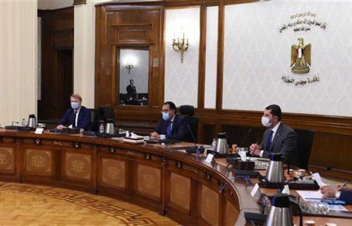 تعتزم ضخ استثمارات بـ 600 مليون دولار.. رئيس الوزراء يلتقى مؤسس شركة CTP لإقامة مجمعات الأعمال