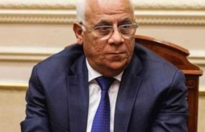 محافظ بورسعيد يكشف سر اختيار مكان الميناء البري الجديد