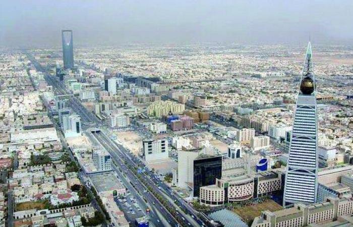 52 % من إصابات كورونا الجديدة في الرياض وحدها