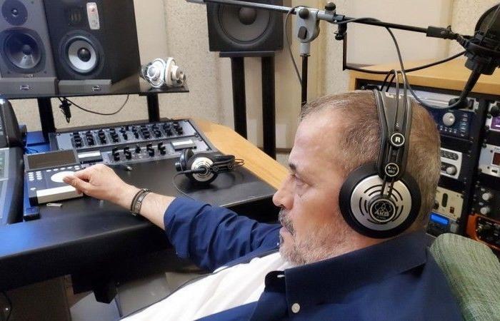 جورج وسوف يفاجئ الوطن العربي بعمل فني باللهجة المصرية